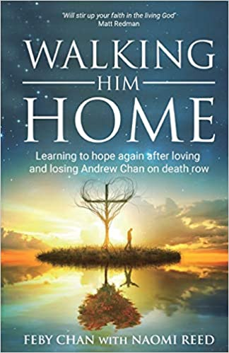 Walking Him Home