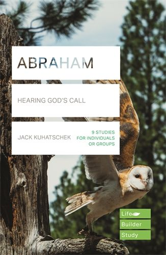 LifeBuilder: Abraham