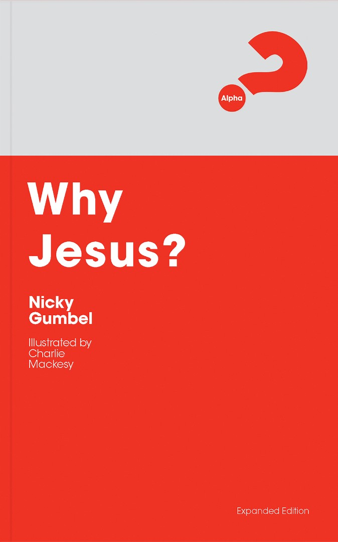 Why Jesus Expanded Edition