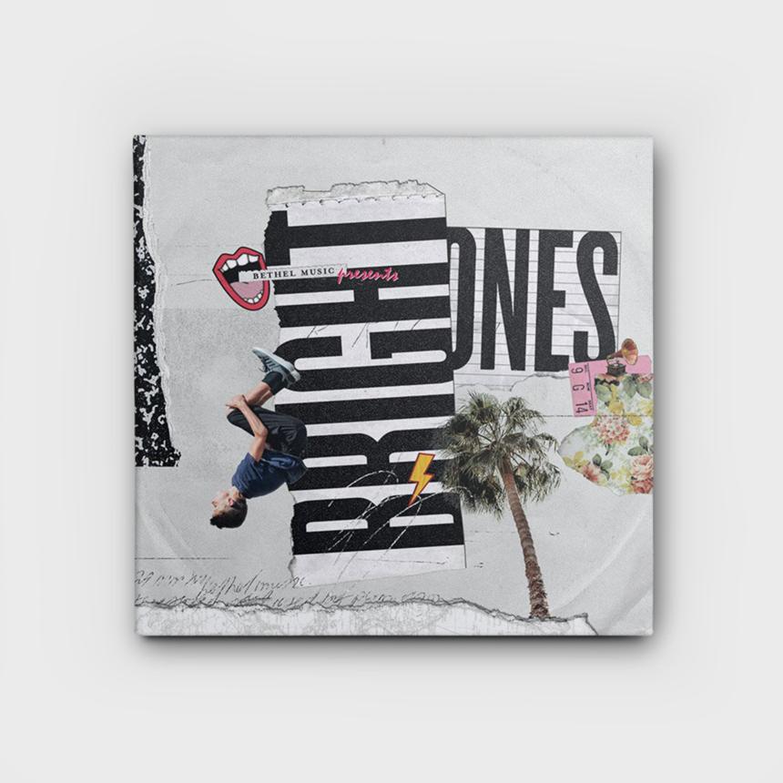 Bright Ones LP Vinyl