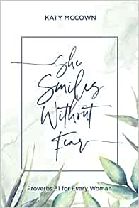 She Smiles Without Fear