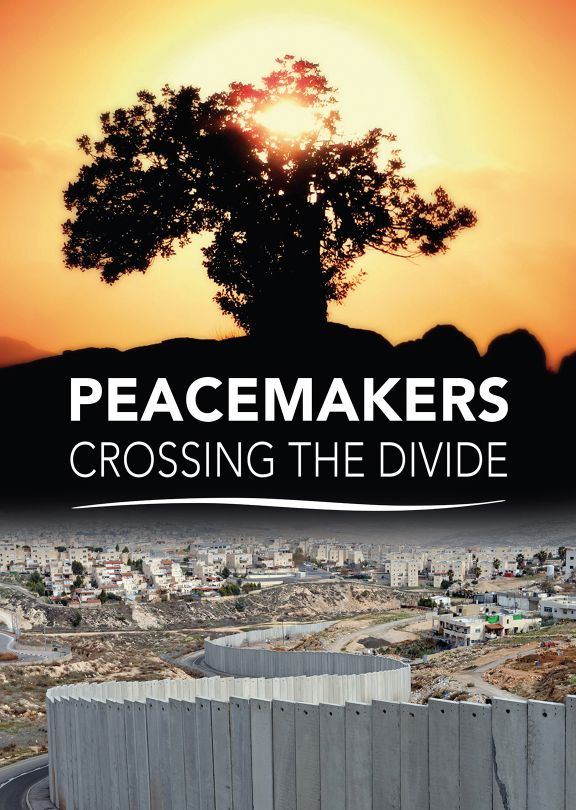 PeaceMakers: Crossing the Divide DVD