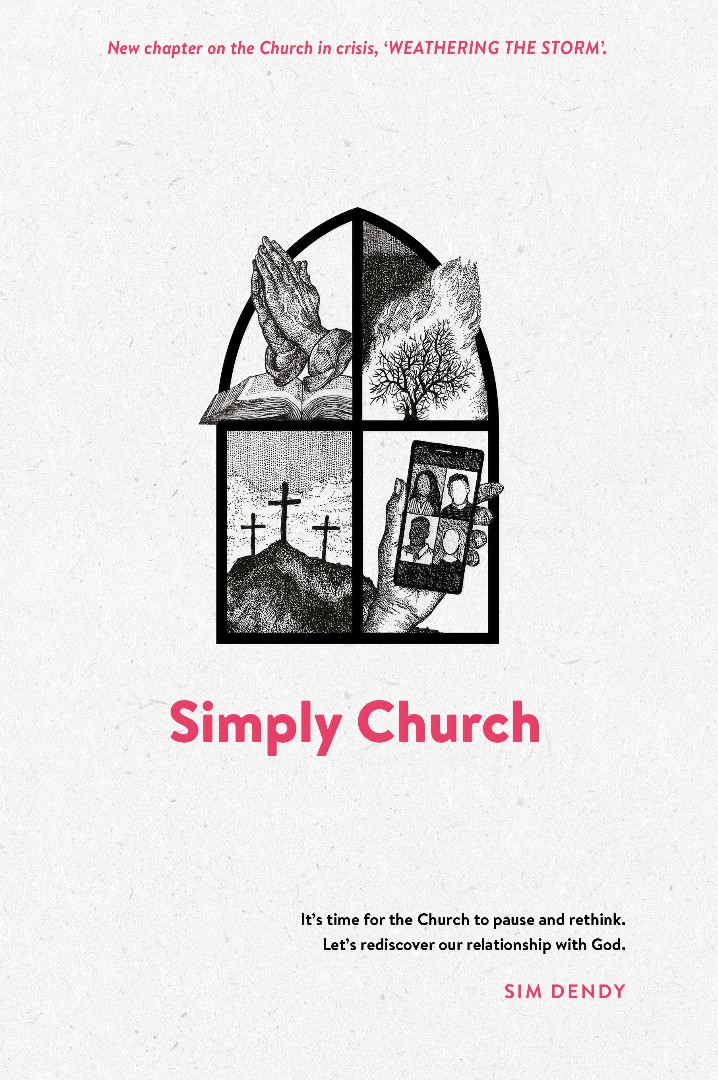 Simply Church, Revised and Updated