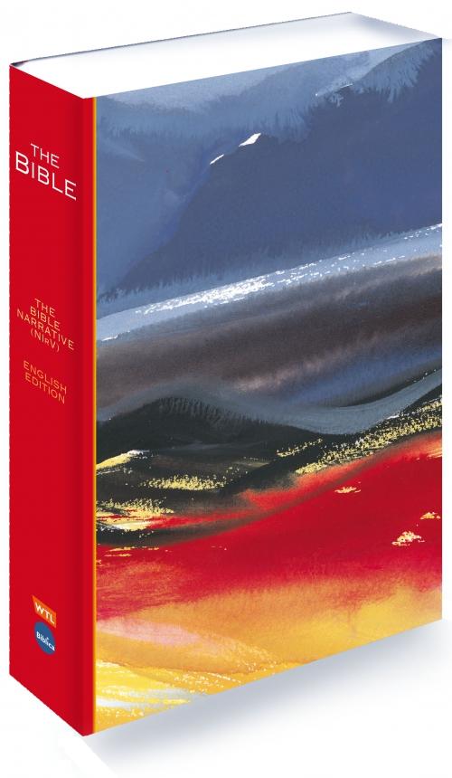 Bible, The: The Bible Narrative NIrV