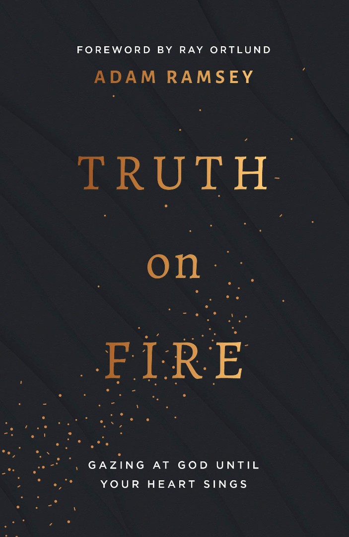 Truth on Fire