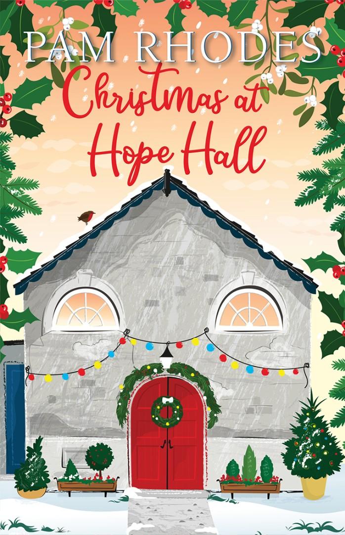 Christmas at Hope Hall