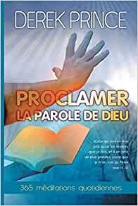 Declaring God's Word (French)