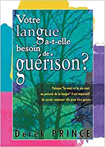 Does Your Tongue Need Healing? (French)
