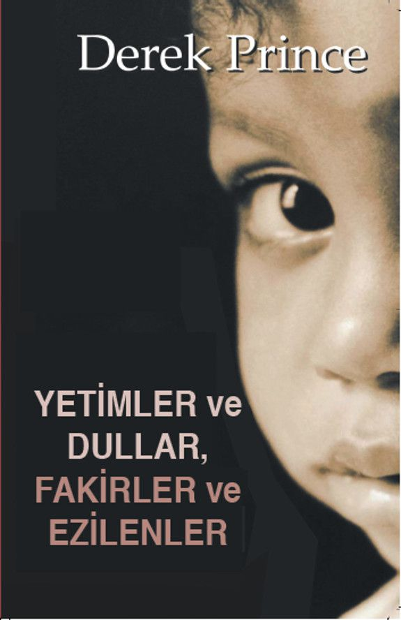 Orphans, Widows, Poor and Oppressed (Turkish)
