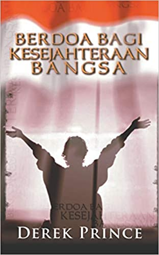 Praying for the Government (Indonesian Bahasa)