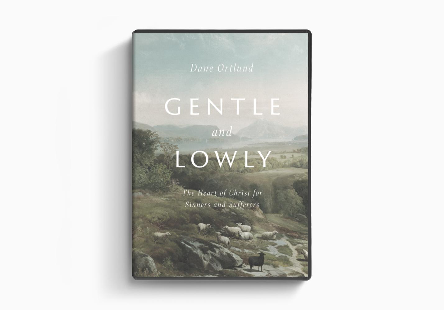 Gentle and Lowly Video Study Guide