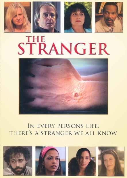 The Stranger Series DVD