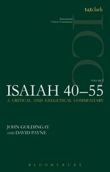 Isaiah 40-55 Volume 1