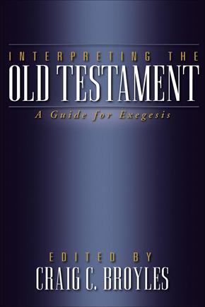 Interpreting the Old Testament