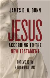 Jesus According to the New Testament