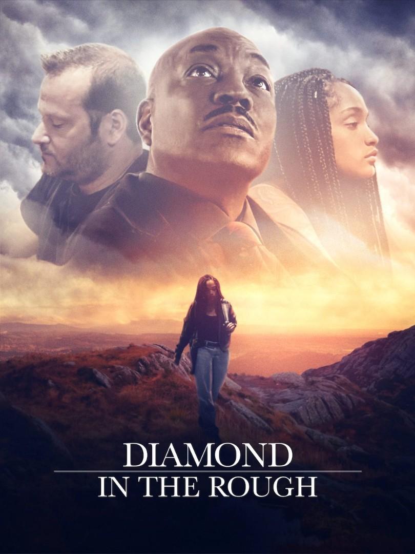 Diamond in the Rough DVD