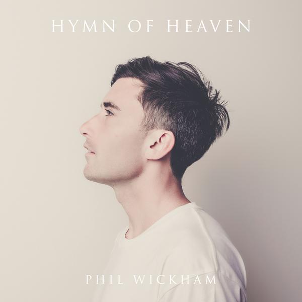 Hymn of Heaven CD