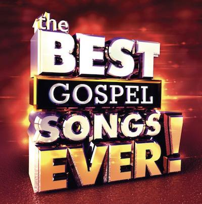 The Best Gospel Songs Ever! 2CD