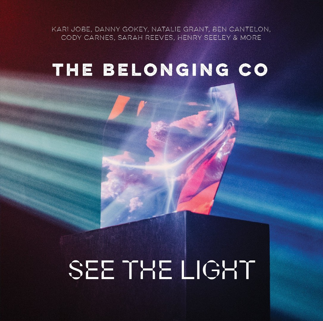 See the Light 2CD