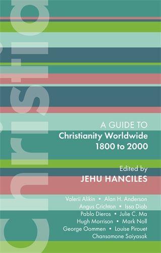 ISG 47: Christianity Worldwide 1800 to 2000