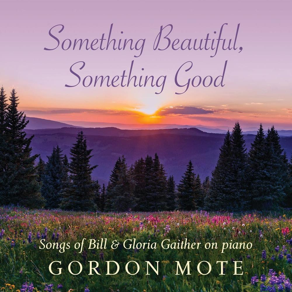 Something Beautiful, Something Good CD