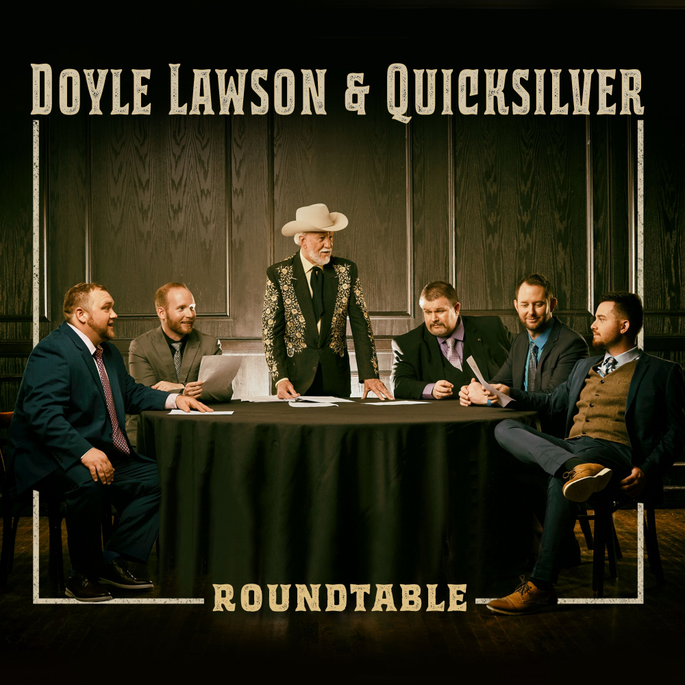 Roundtable CD