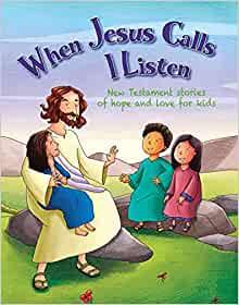 When Jesus Calls I Listen