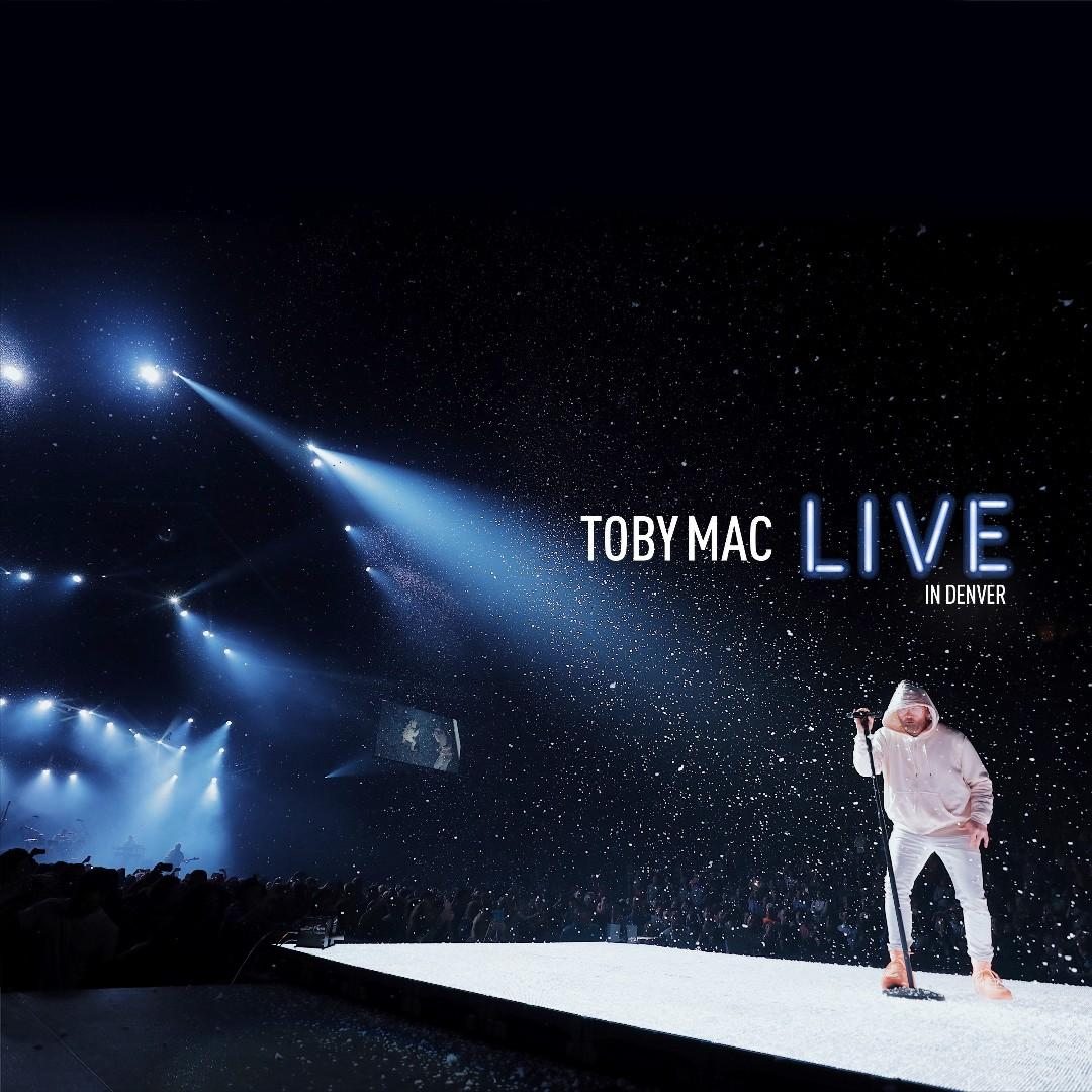 Live in Denver CD & DVD