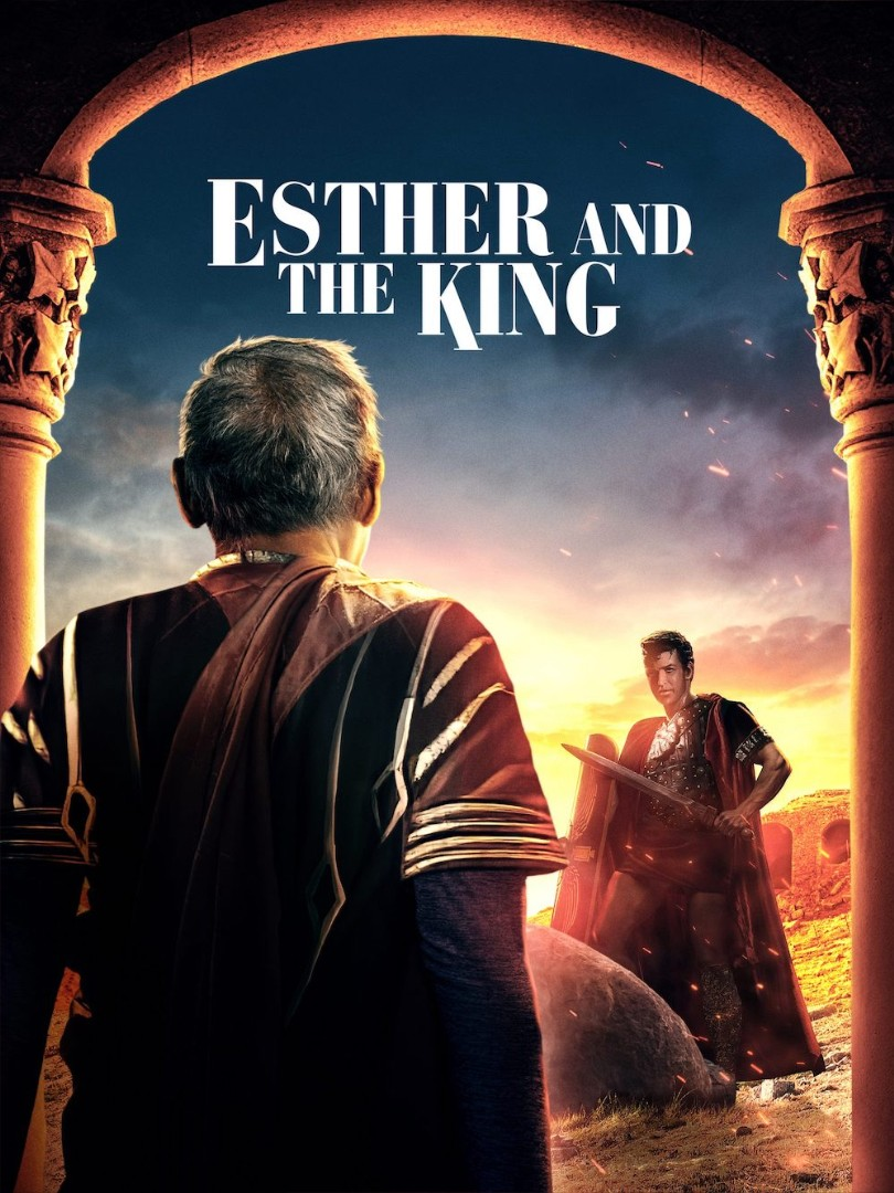 Esther and the King DVD