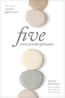 Five Traits of a Disciplemaker