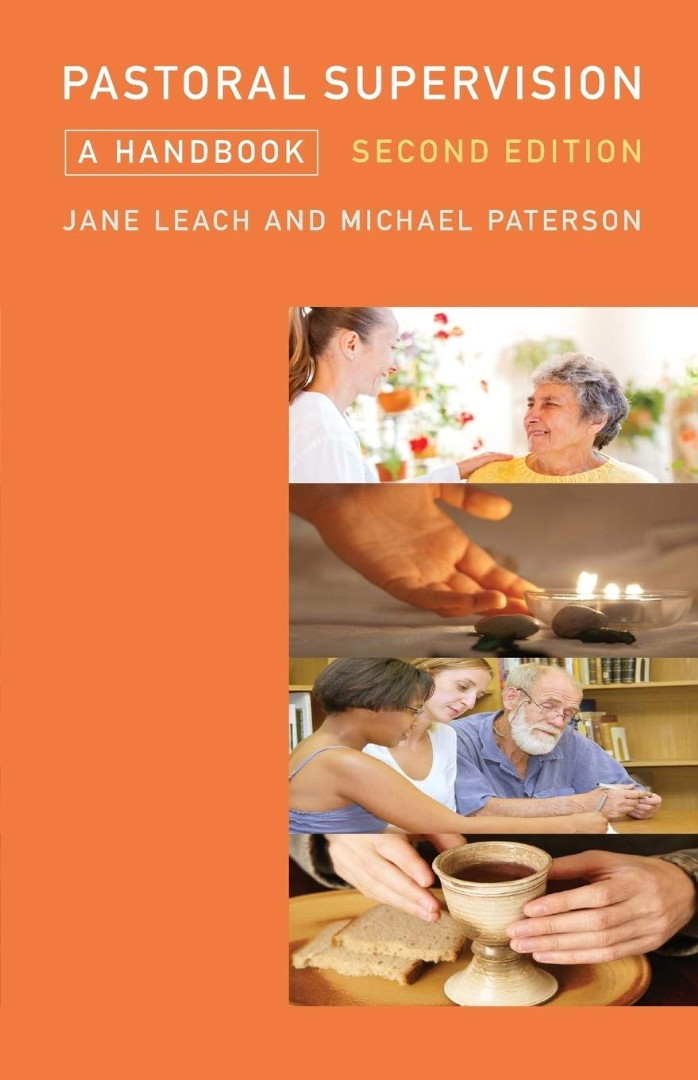 Pastoral Supervision, Second Edition
