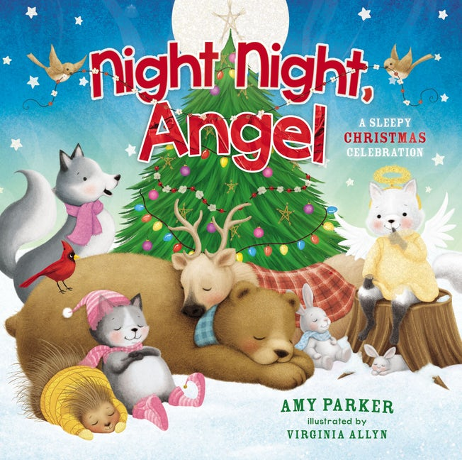 Night Night, Angel