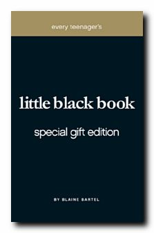 Little Black Book Special Gift Edition