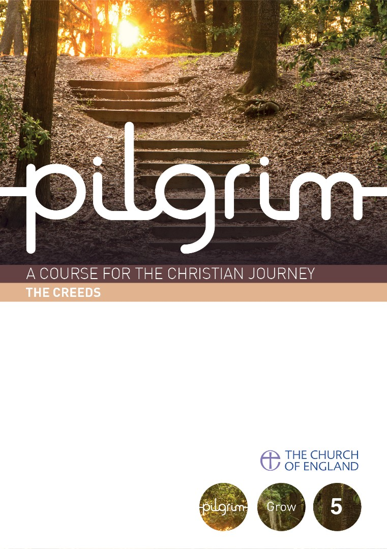 Pilgrim: The Creeds Grow Stage (Pack of 25)