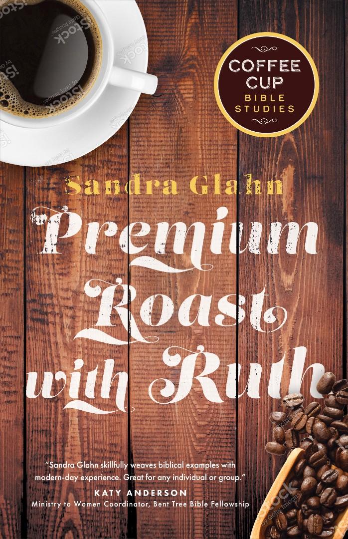 Premium Roast With Ruth