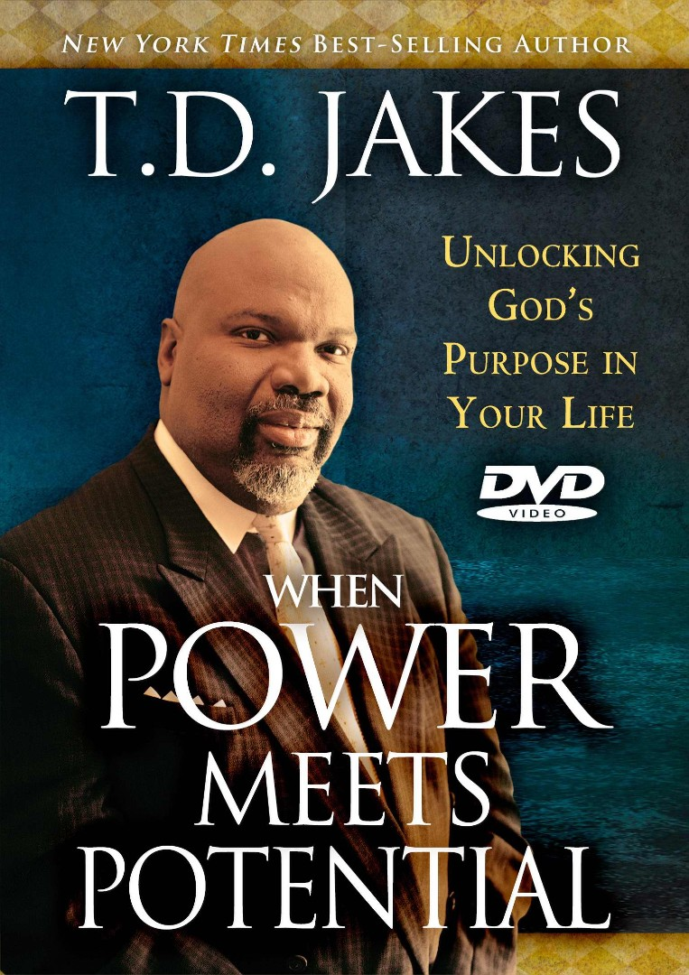 When Power Meets Potential Dvd
