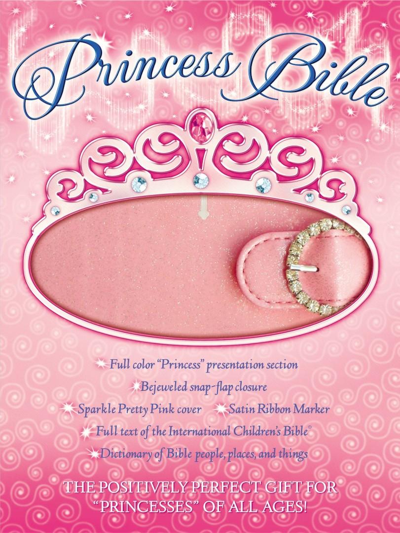 ICB Princess Bible