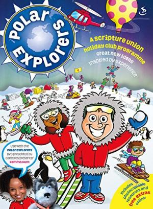 Polar Explorers Holiday Club Resource Book