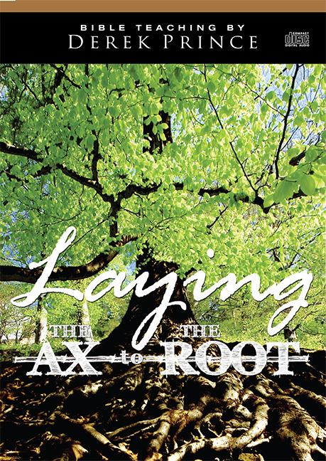 Audio Cd-Laying The Ax To The Root (1 Cd)
