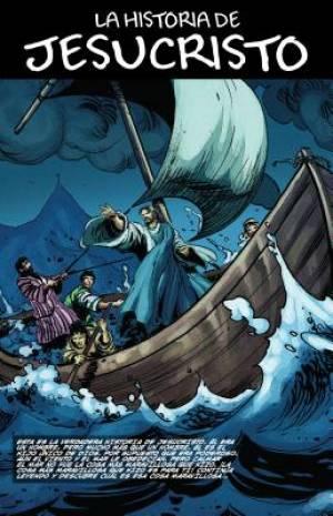 La Historia De Jesucristo 25-Pack