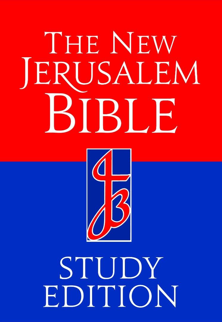 NJB Study Edition
