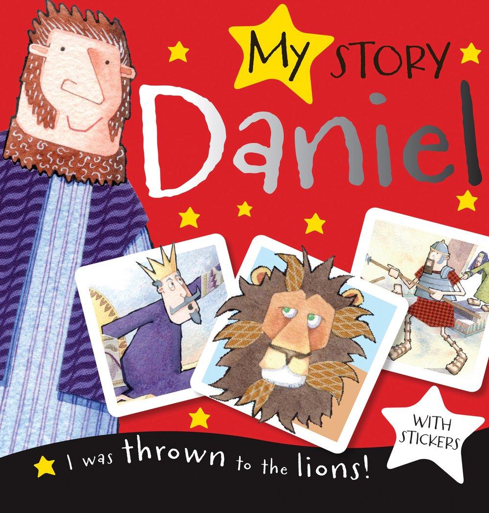 My Story: Daniel
