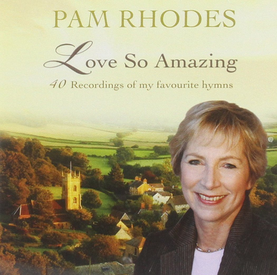 Love So Amazing: 2 CD