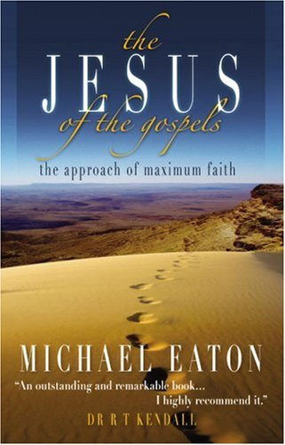 The Jesus Of The Gospels