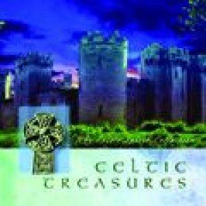 Celtic Treasure CD