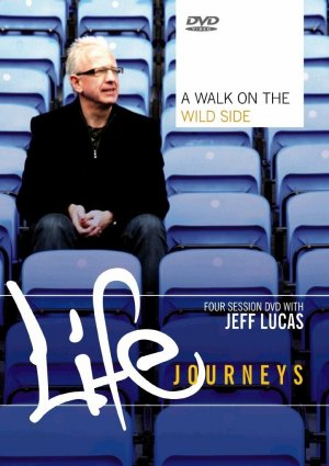 Life Journeys: A Walk on the Wild Side DVD