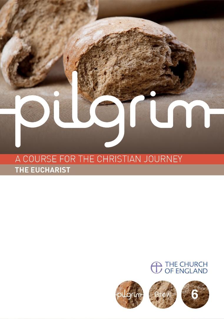 Pilgrim Book 6: The Eucharist (Pack of 25)