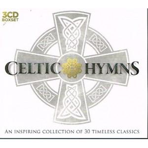 Celtic Hymns 3CD Boxset