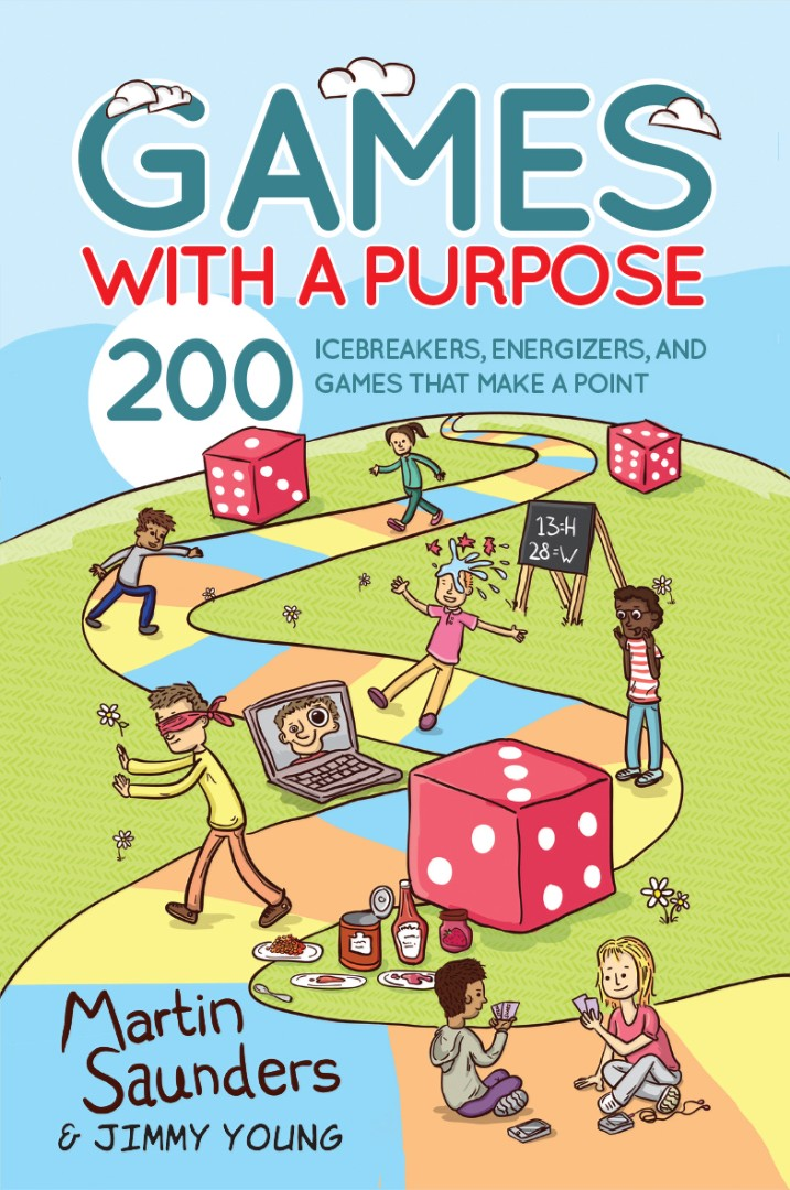Games With A Purpose