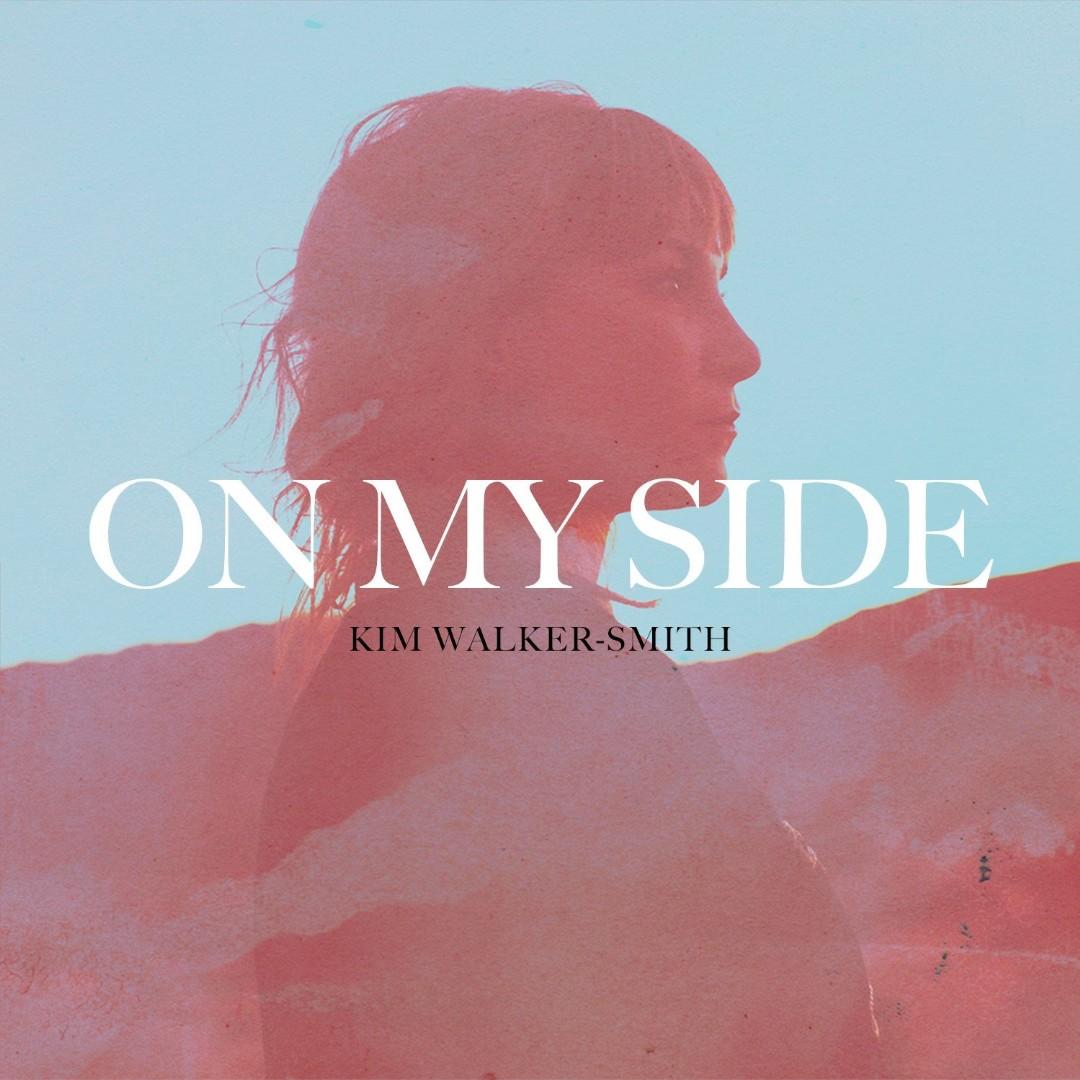 On My Side: CD